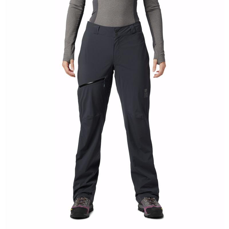 Mountain Hardwear Stretch Ozonic Pant - Pantalon randonnée femme