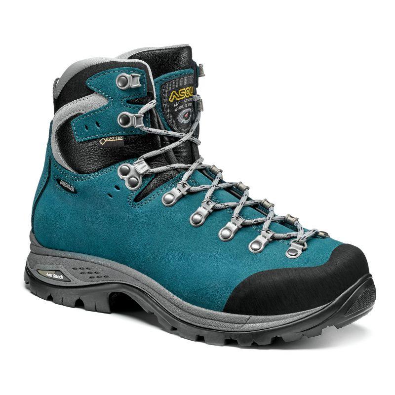 Asolo Greenwood GV - Chaussures randonnée femme