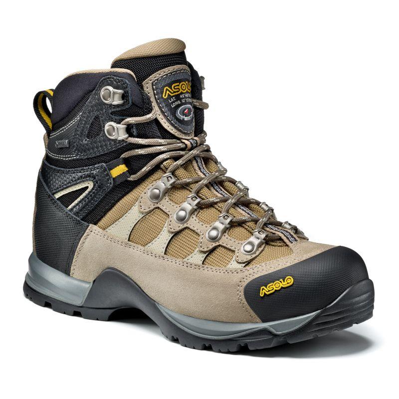 Asolo Stynger GTX - Chaussures randonnée femme