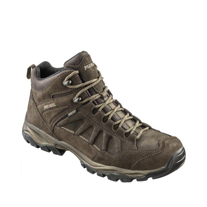 Meindl Nebraska Mid GTX - Chaussures randonnée homme