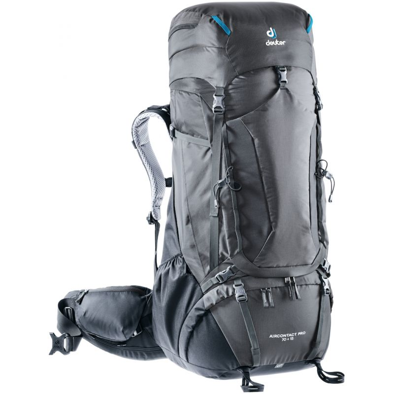 Deuter Aircontact PRO 70 + 15 - Sac à dos trekking