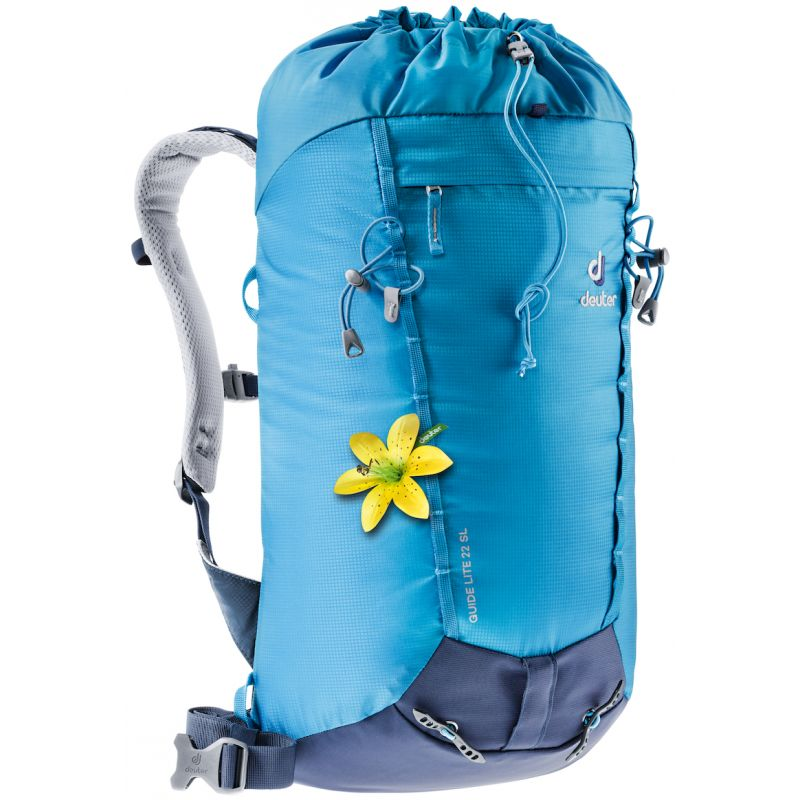 Deuter Guide Lite 22 SL - Sac à dos alpinisme femme