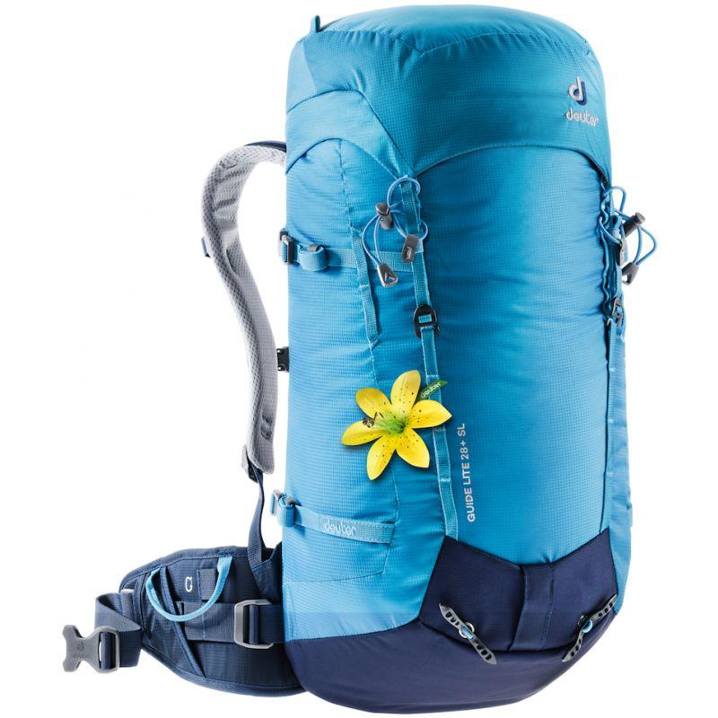 Deuter Guide Lite 28+ SL - Sac à dos alpinisme femme