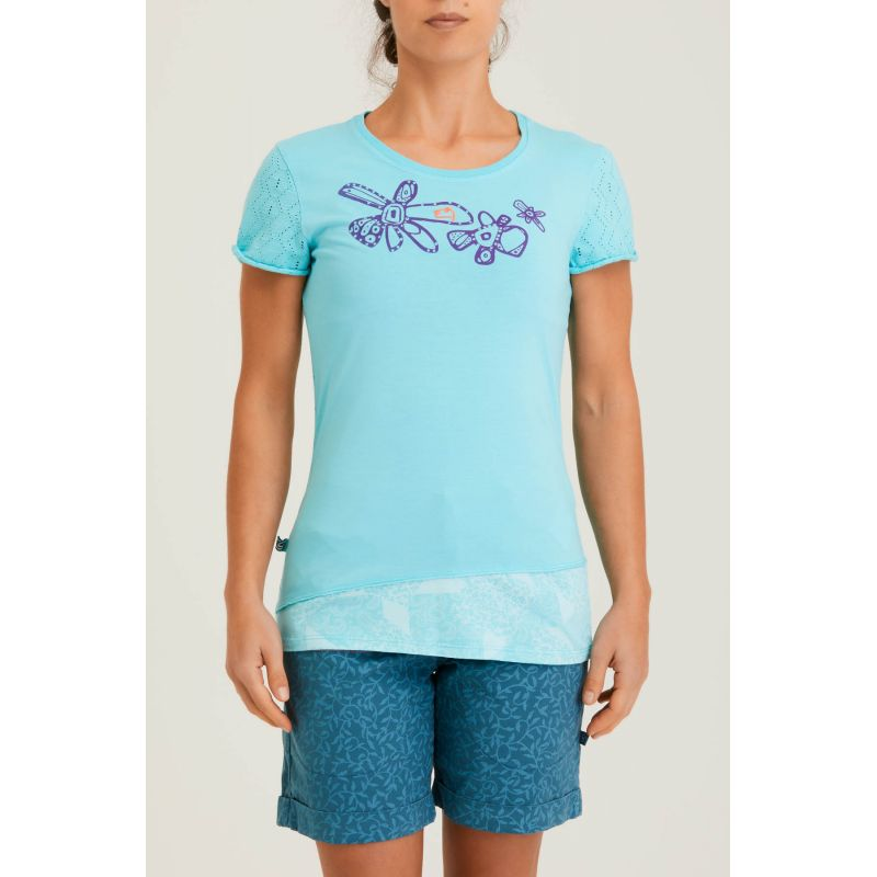 E9 Odre - T-shirt femme