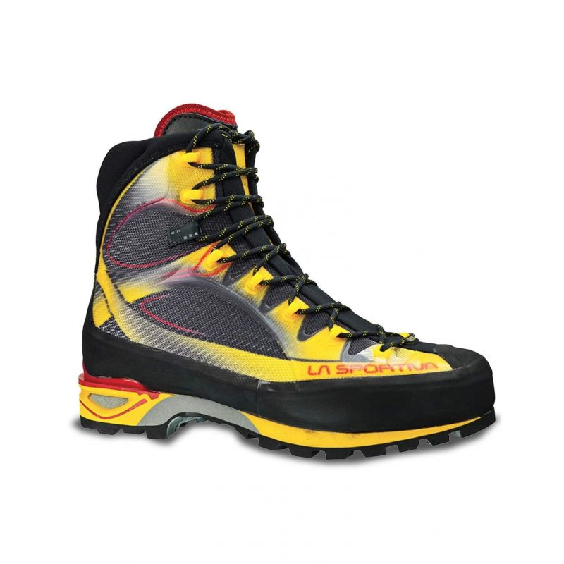 La Sportiva Trango Cube GTX - Chaussures alpinisme homme