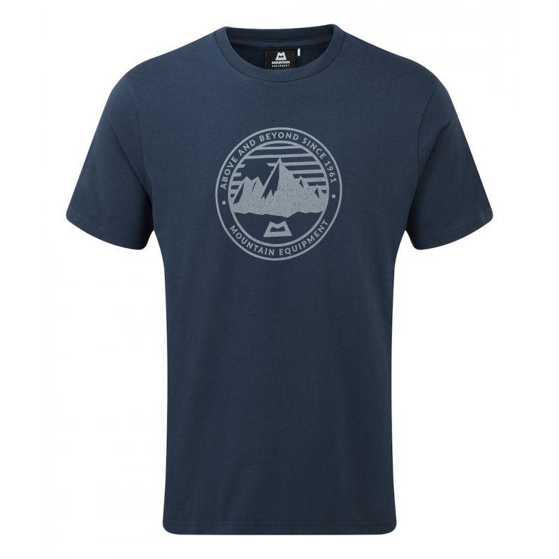 Mountain Equipment Roundel Tee - T-shirt homme