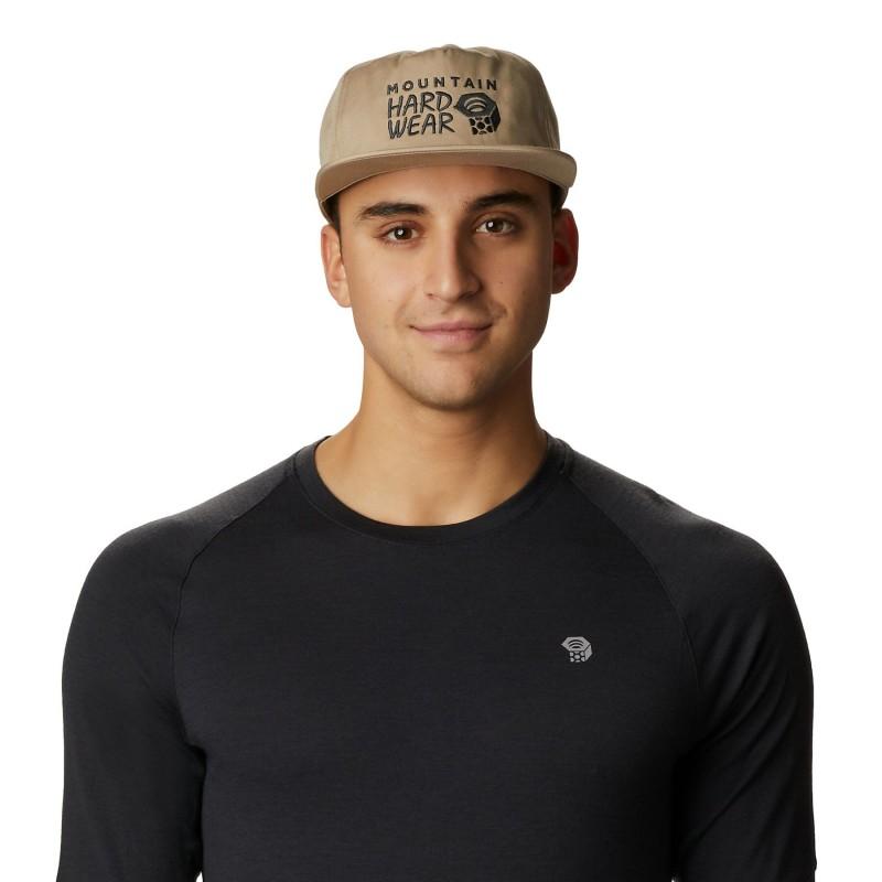 Mountain Hardwear MHW Logo Hat - Casquette