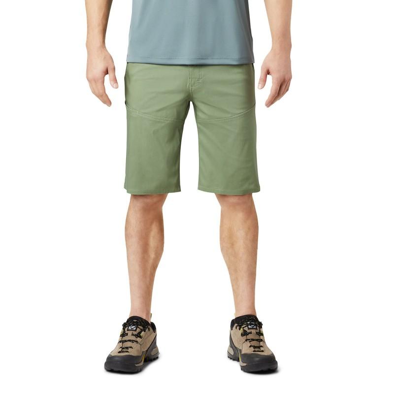 Mountain Hardwear Hardwear AP Short - Short randonnée homme