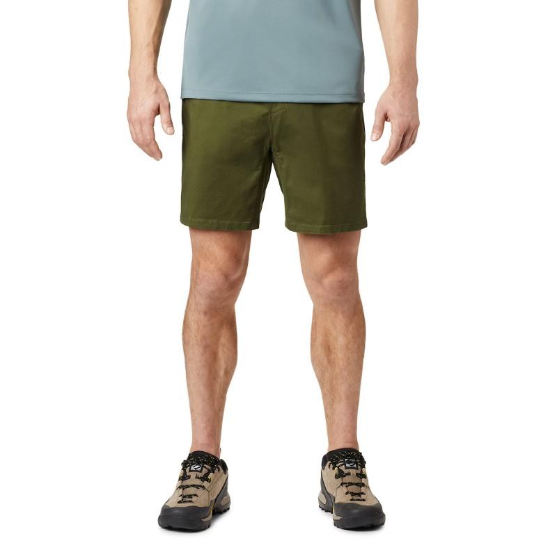 Mountain Hardwear Cederberg Pull On Short - Short escalade homme