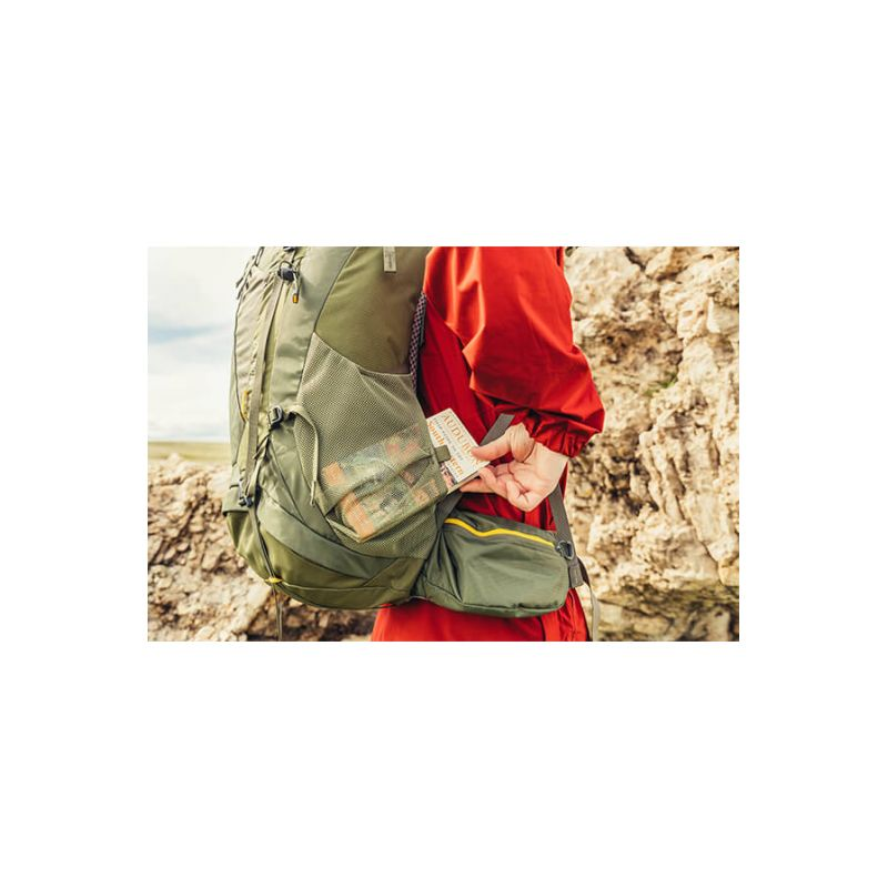 Gregory Stout 45 - Sac à dos randonnée homme