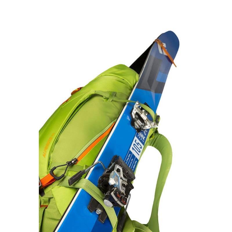 Gregory Alpinisto 50 - Sac à dos alpinisme