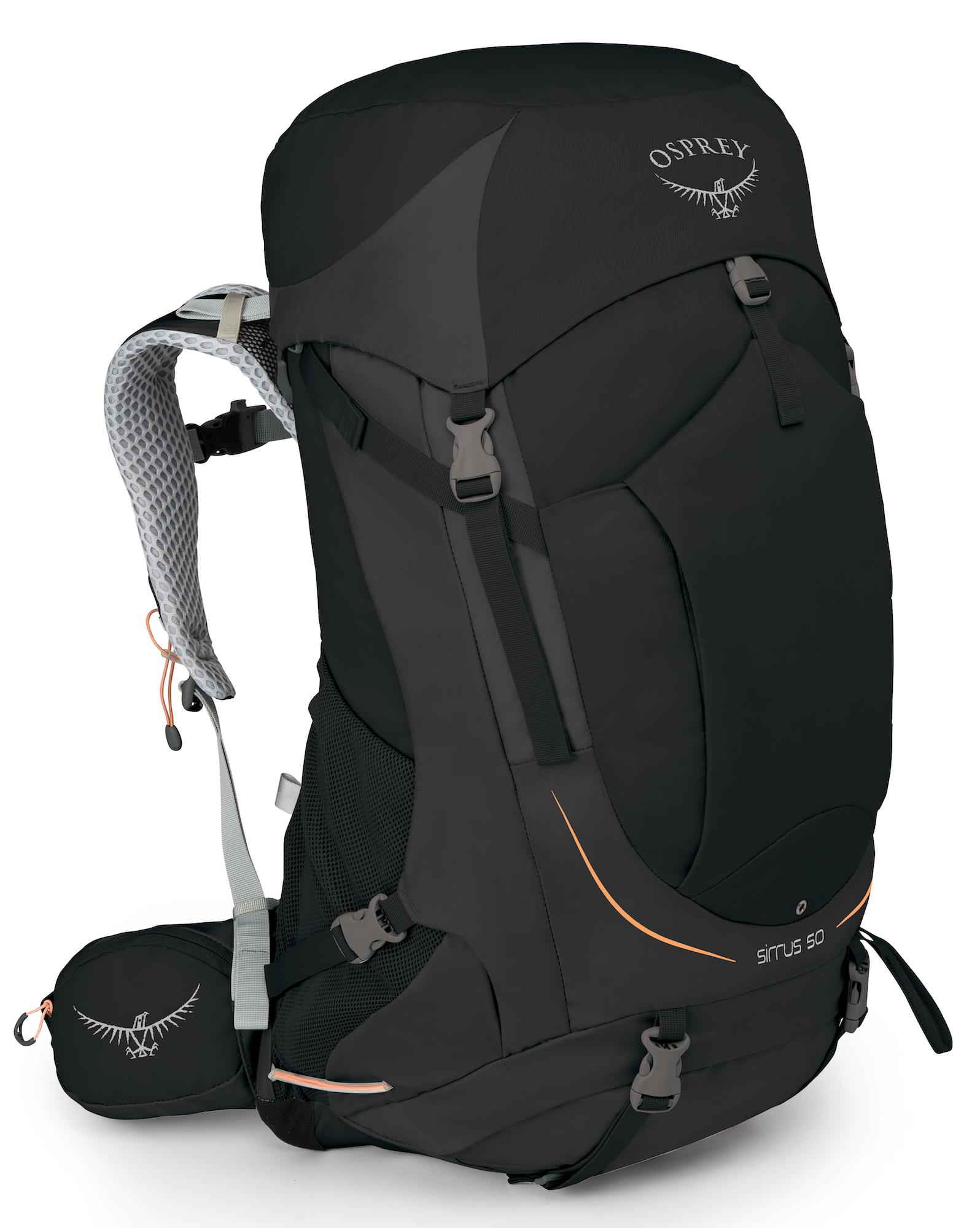 Osprey Sirrus 50 - Sac à dos femme