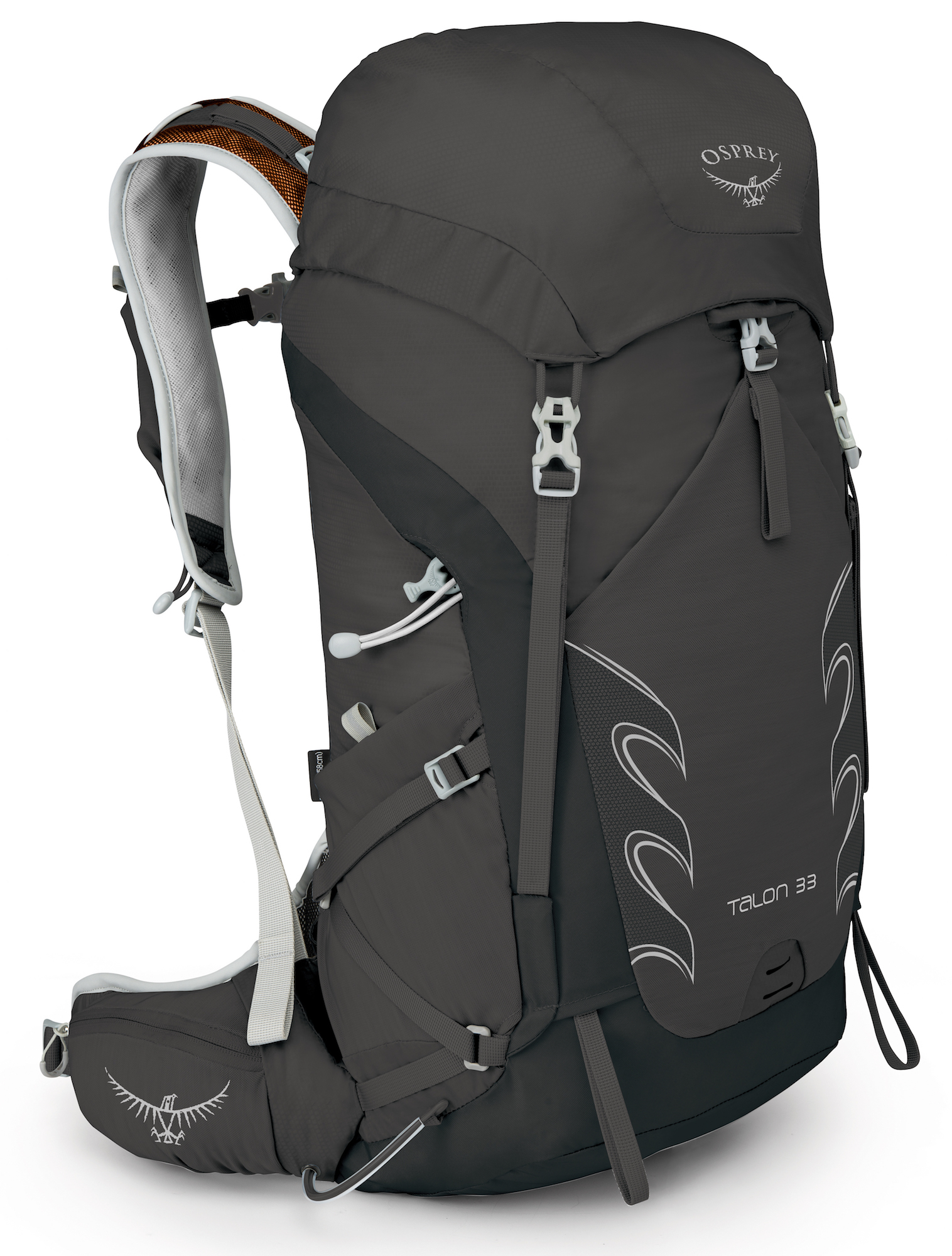 Osprey Talon 33 - Sac à dos homme