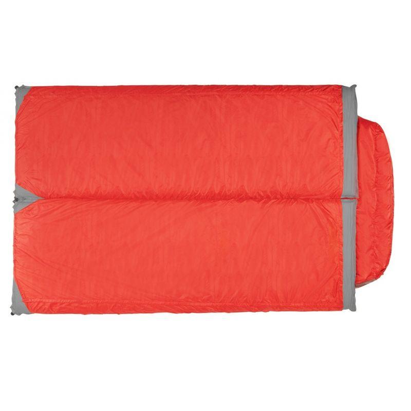 Sierra Designs Backcountry Bed Duo 700 / 20 - Sac de couchage