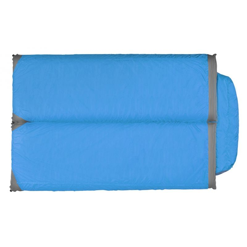 Sierra Designs Backcountry Bed Duo 700 / 35 - Sac de couchage