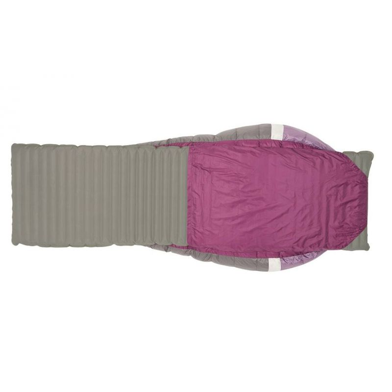 Sierra Designs Backcountry Bed 700 / 20 - Sac de couchage femme