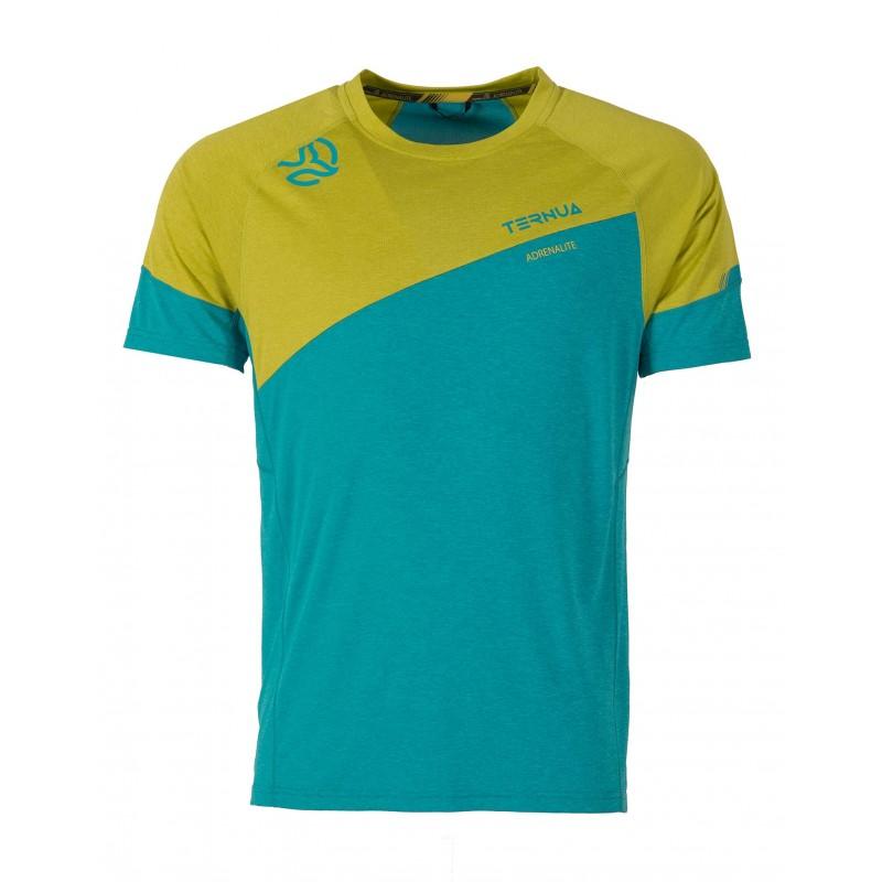 Ternua Kinetic - T-Shirt homme