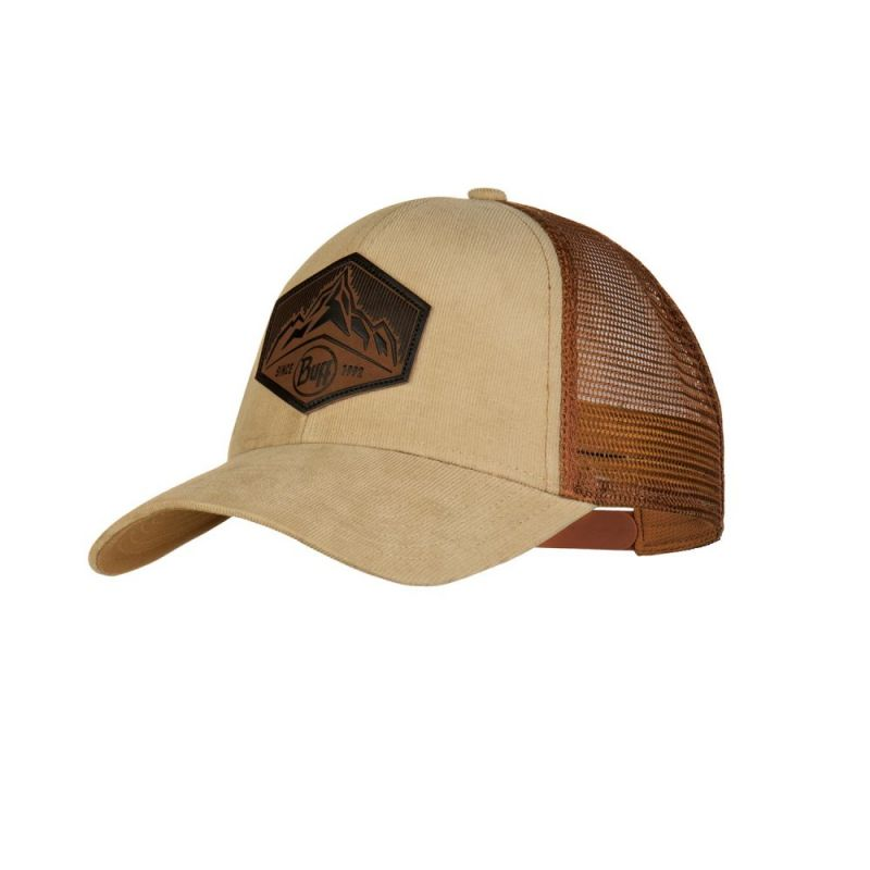 Buff Trucker Cap - Casquette