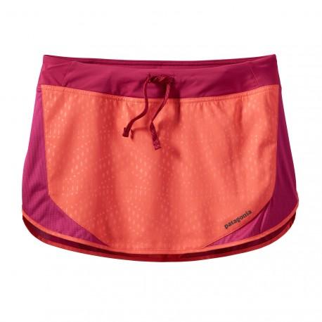 5cd94baf4b2e3 Patagonia Strider Skirt - Jupe running femme