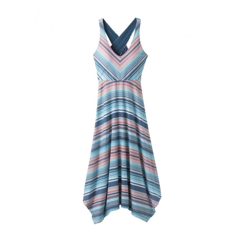 Prana Josepina Maxi Dress - Robe femme