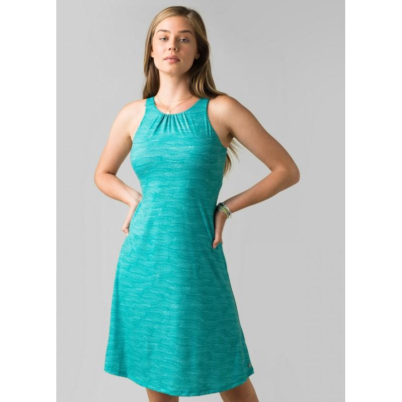 Prana Skypath Dress Robe Femme