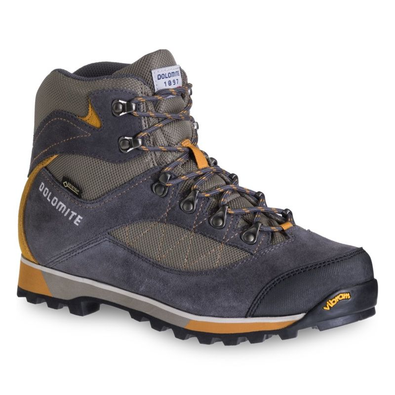 Dolomite Zernez GTX - Chaussures randonnée homme