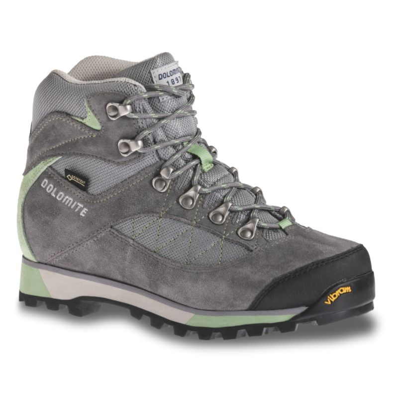 Dolomite Zernez GTX - Chaussures randonnée femme