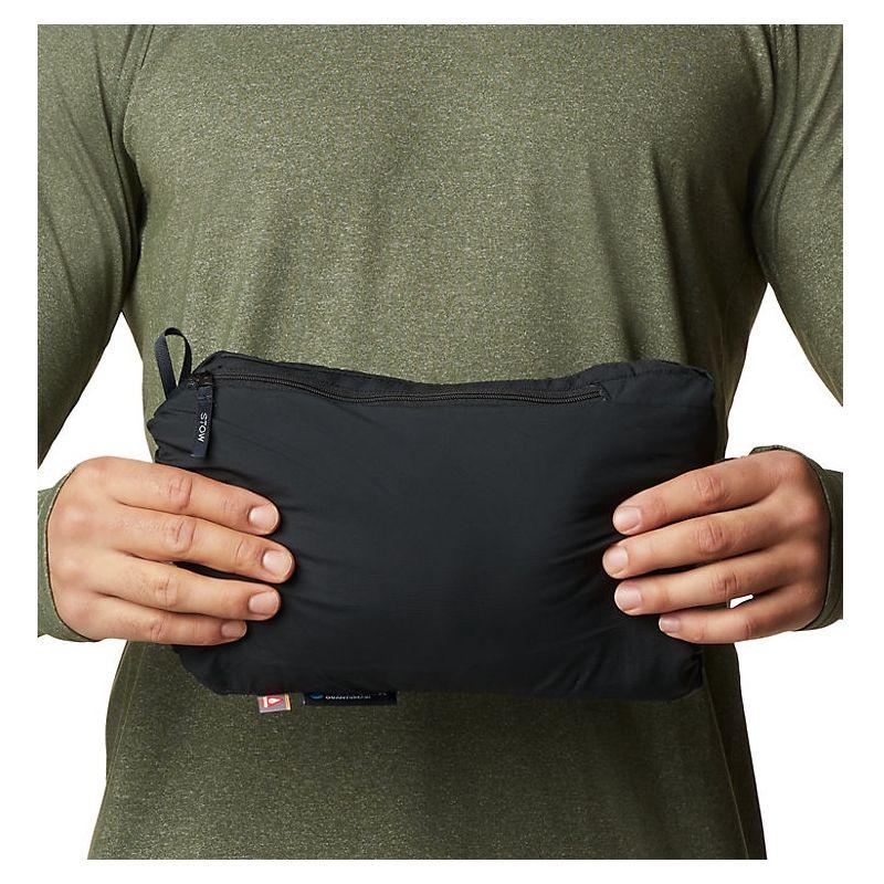 Mountain Hardwear Kor Cirrus Hybrid Jacket - Softshell homme