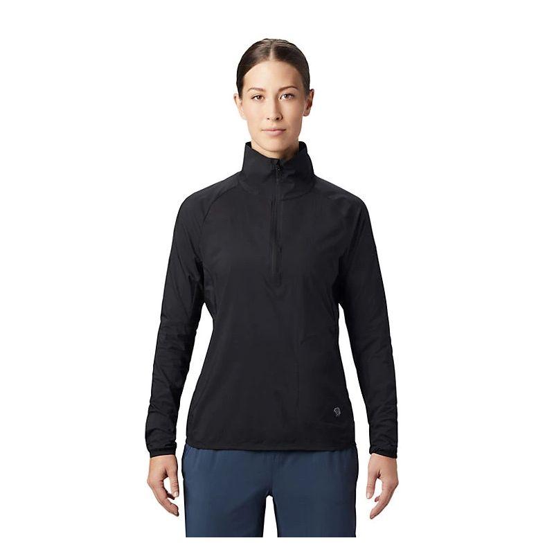 Mountain Hardwear Kor Preshell Pullover - Veste softshell femme