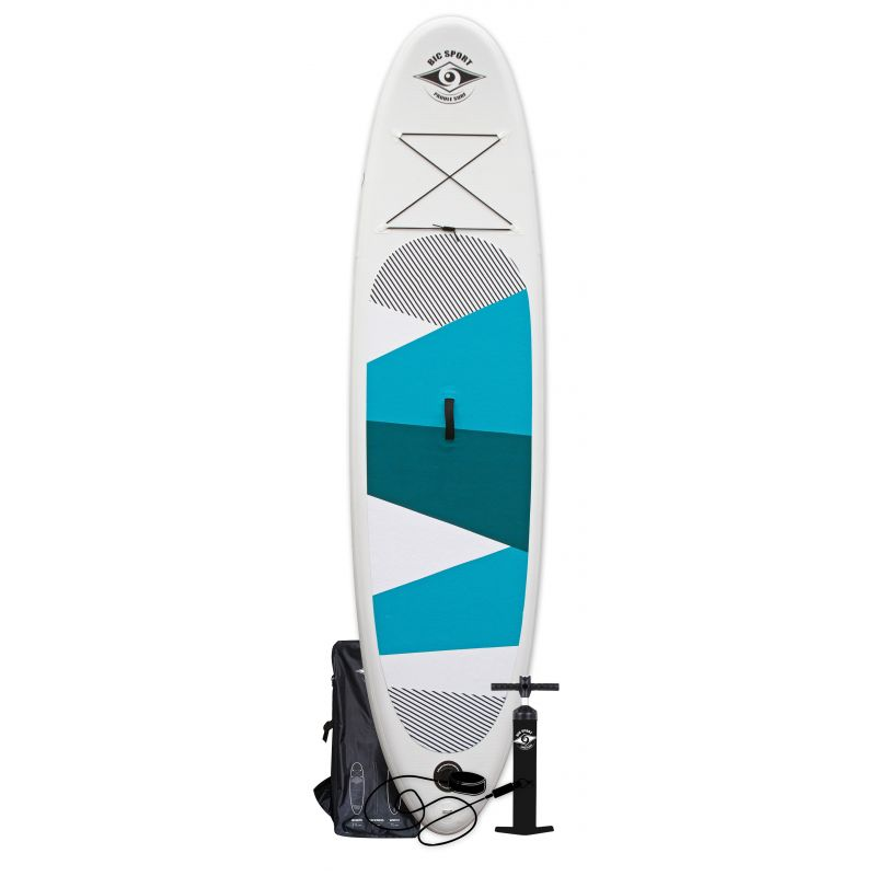 Tahe Outdoor 11'0 Sup Air Breeze Pack - Stand up paddle gonflable
