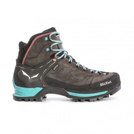 Ws Mtn Trainer Mid GTX - Chaussures trekking femme