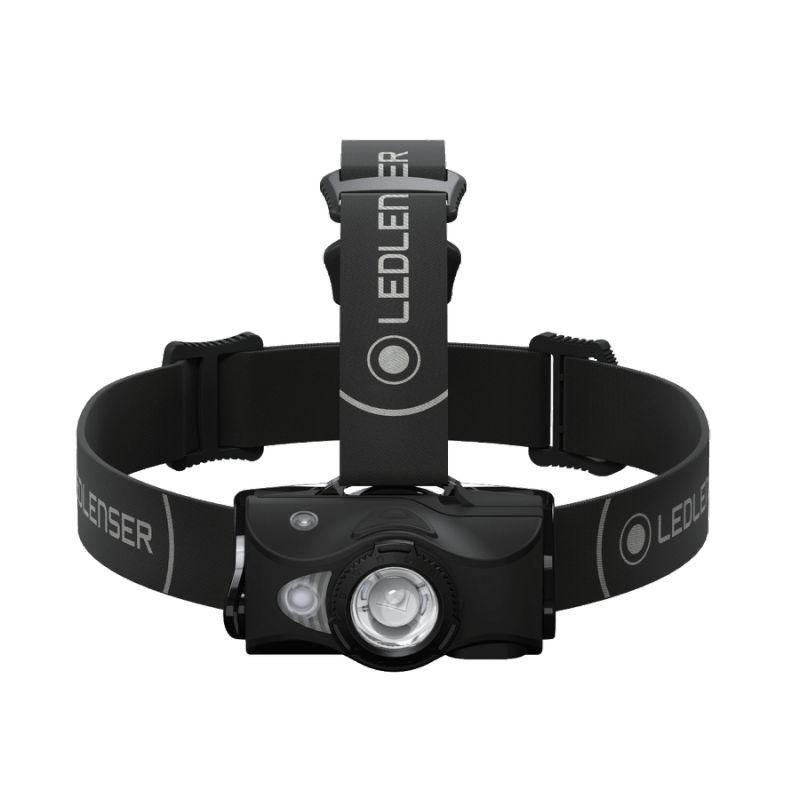 Led Lenser MH8 - Lampe frontale