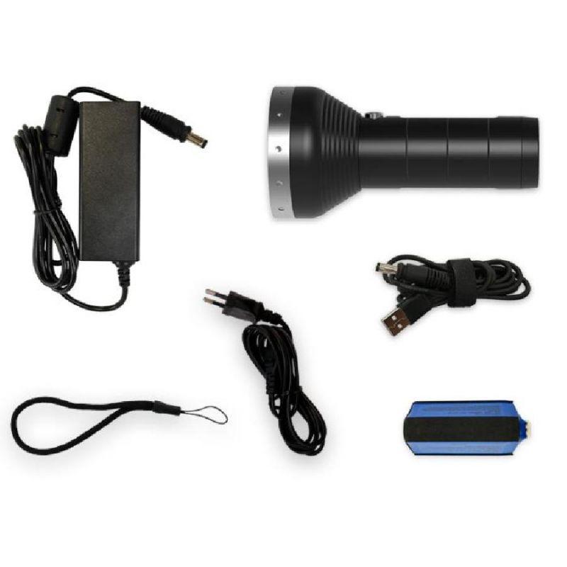 Led Lenser MT18 - Lampe torche