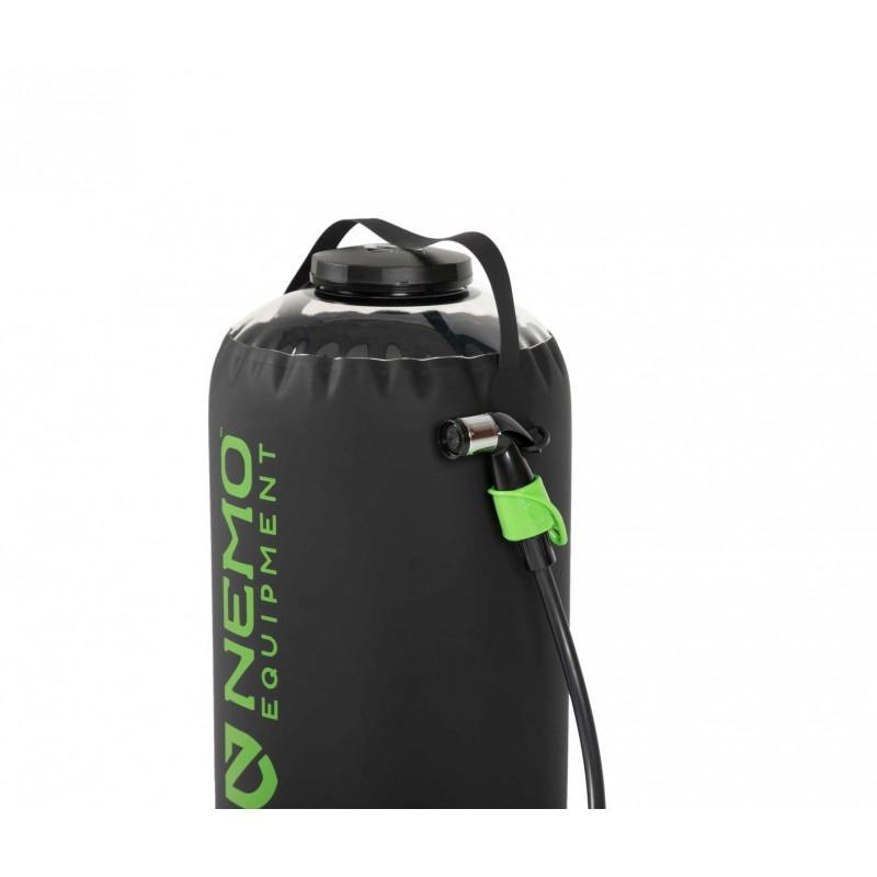 Nemo Helio LX - 22 L - Douche portable