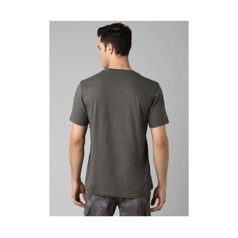 Prana Social Climber Journeyman - T-shirt