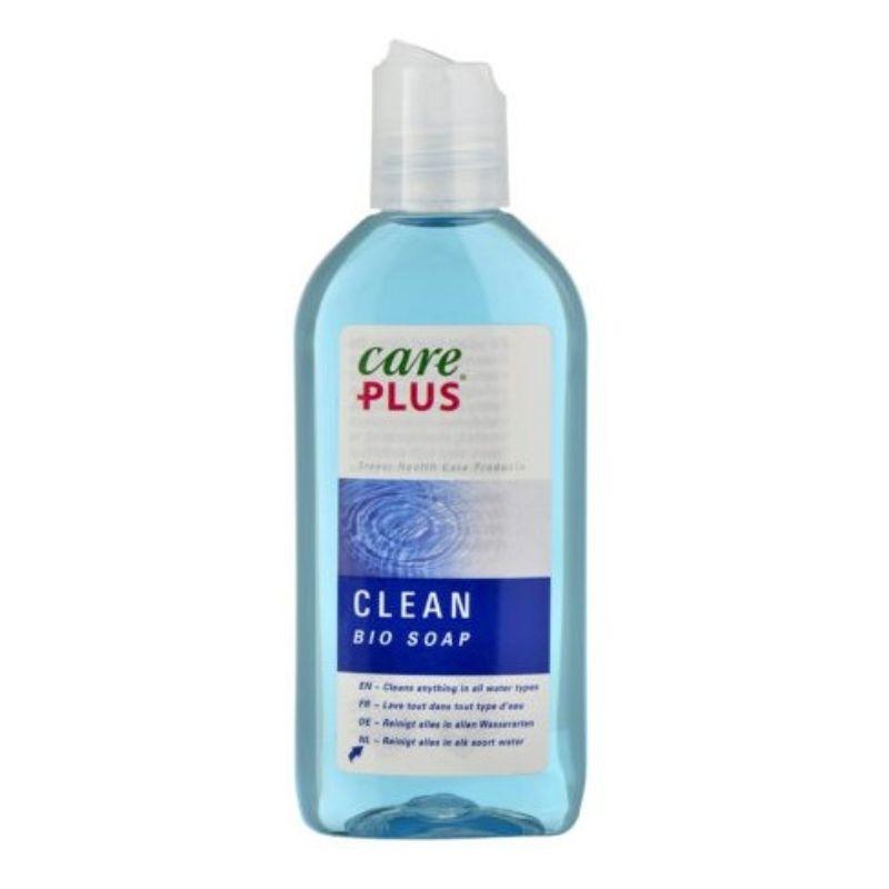 Care Plus Clean Bio Soap - 100 ml - Savon biodégradable