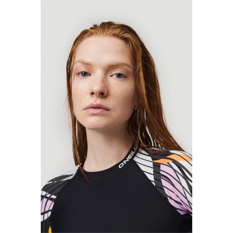 O'Neill Suru Long Sleeve Skins - Lycra femme