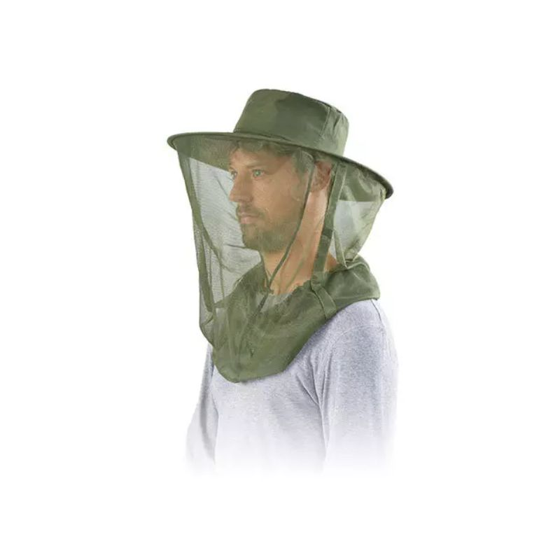 Care Plus Mosquito Net - Pop-Up headnet - Moustiquaire