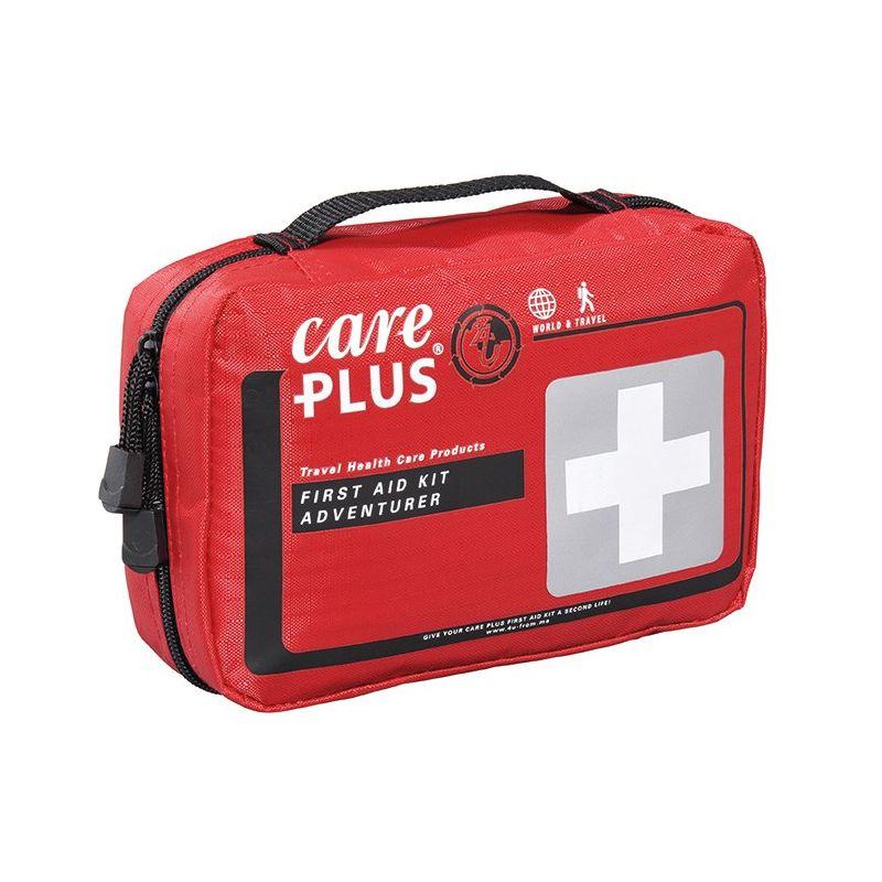 Care Plus First Aid Kit - Adventurer - Trousse de secours