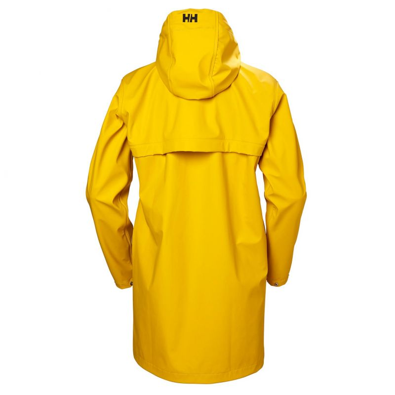 Helly Hansen Moss Rain Coat - Veste imperméable femme