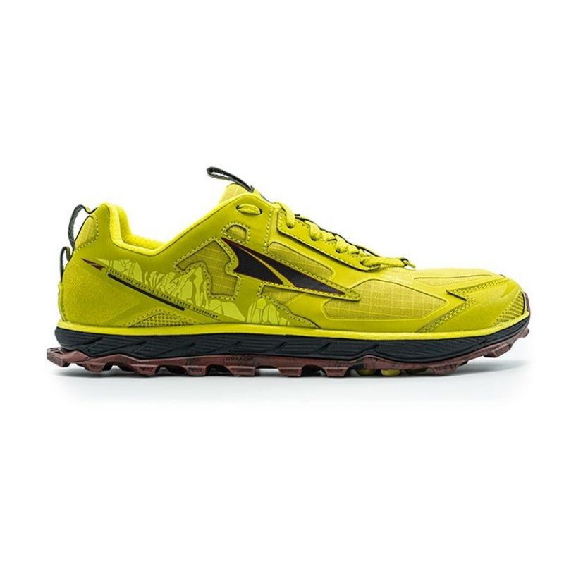 Altra Lone Peak 4.5 Chaussures trail homme