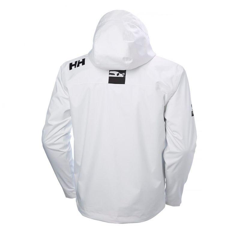 Helly Hansen Crew Hooded Midlayer Jacket - Veste imperméable homme