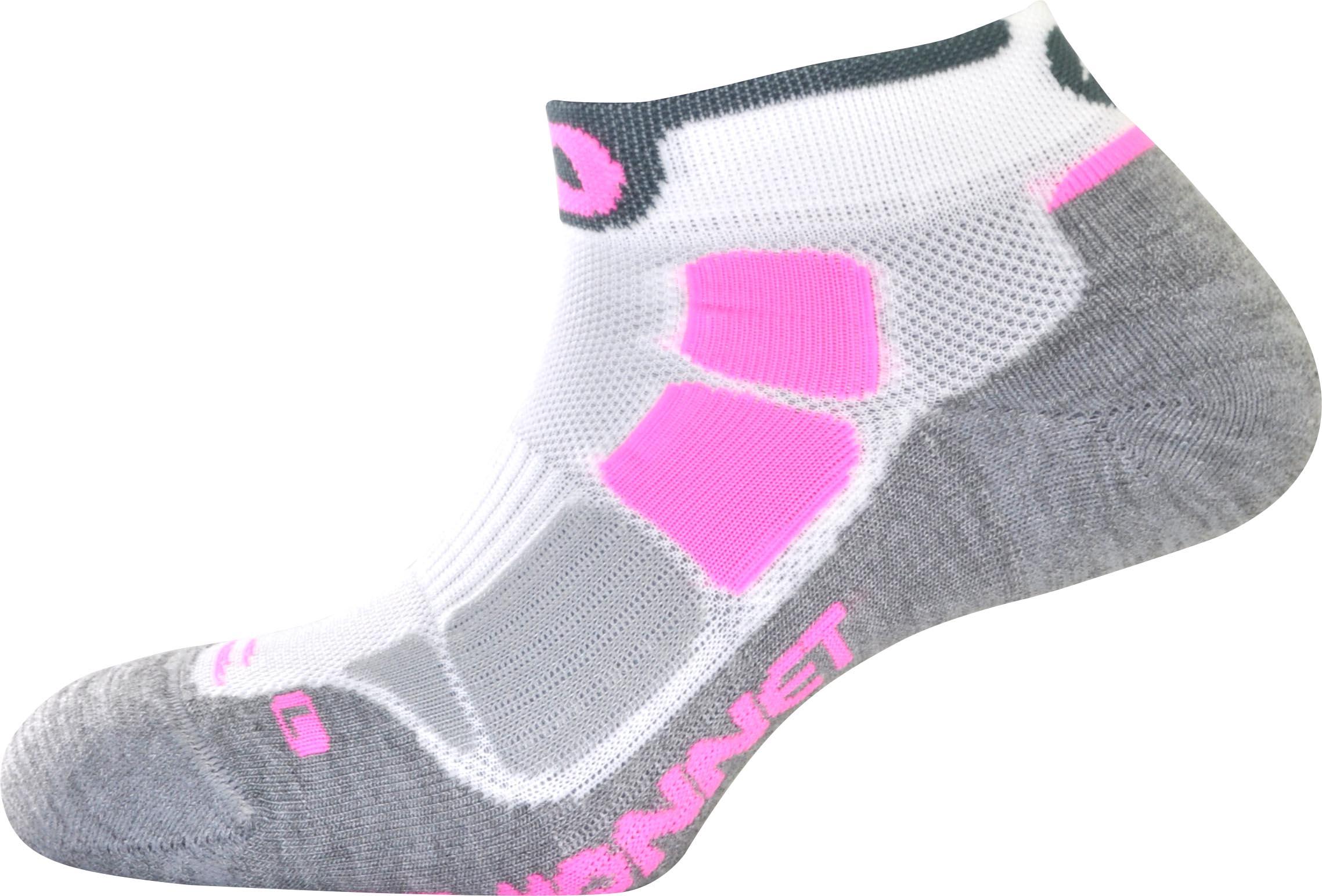 Monnet Run Air - Socquettes running