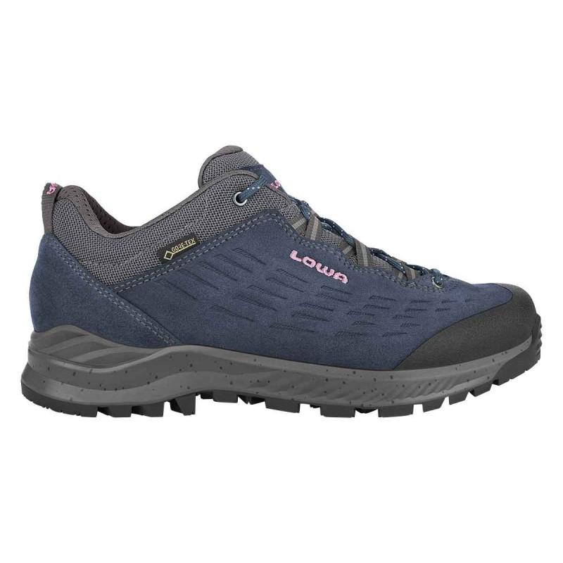 Lowa Explorer GTX Lo Ws - Chaussures randonnée femme