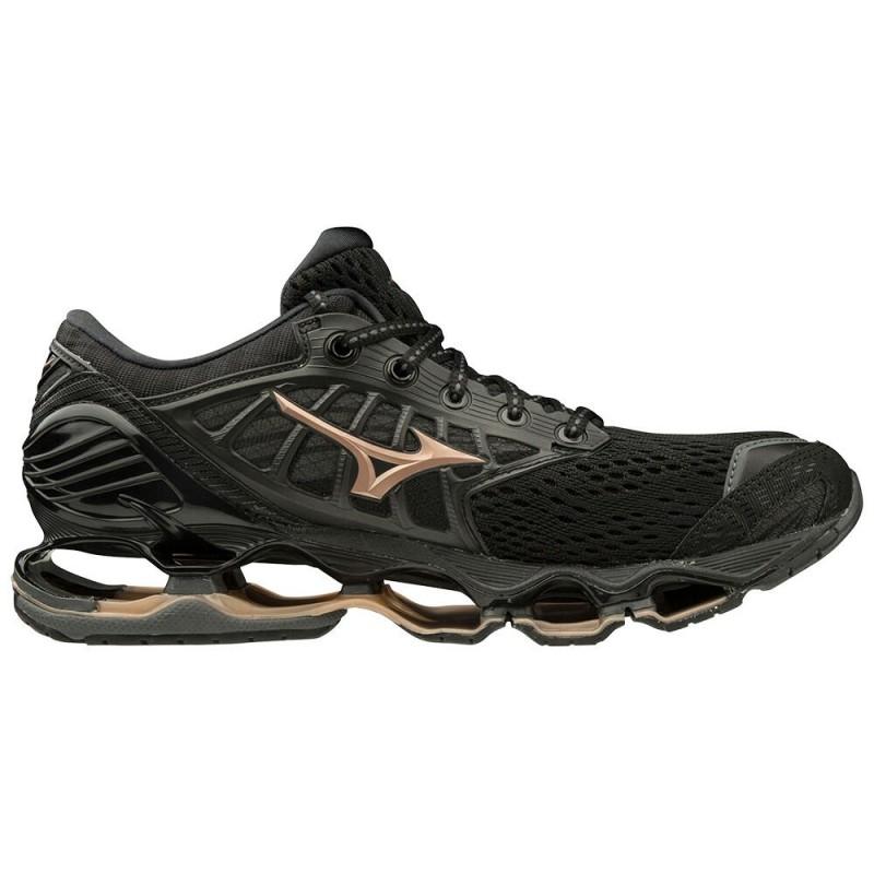 Mizuno Wave Prophecy 9 - Chaussures running femme