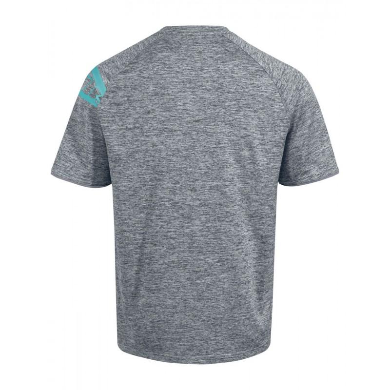 Vaude Moab Shirt V - Maillot VTT homme