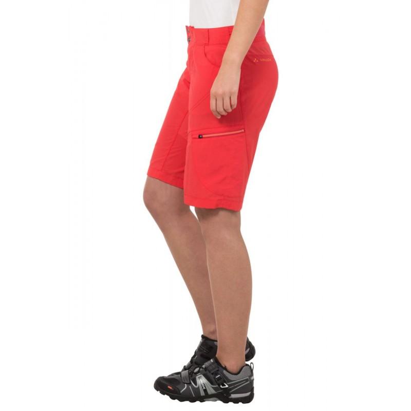 Vaude Tamaro Shorts - Short VTT femme