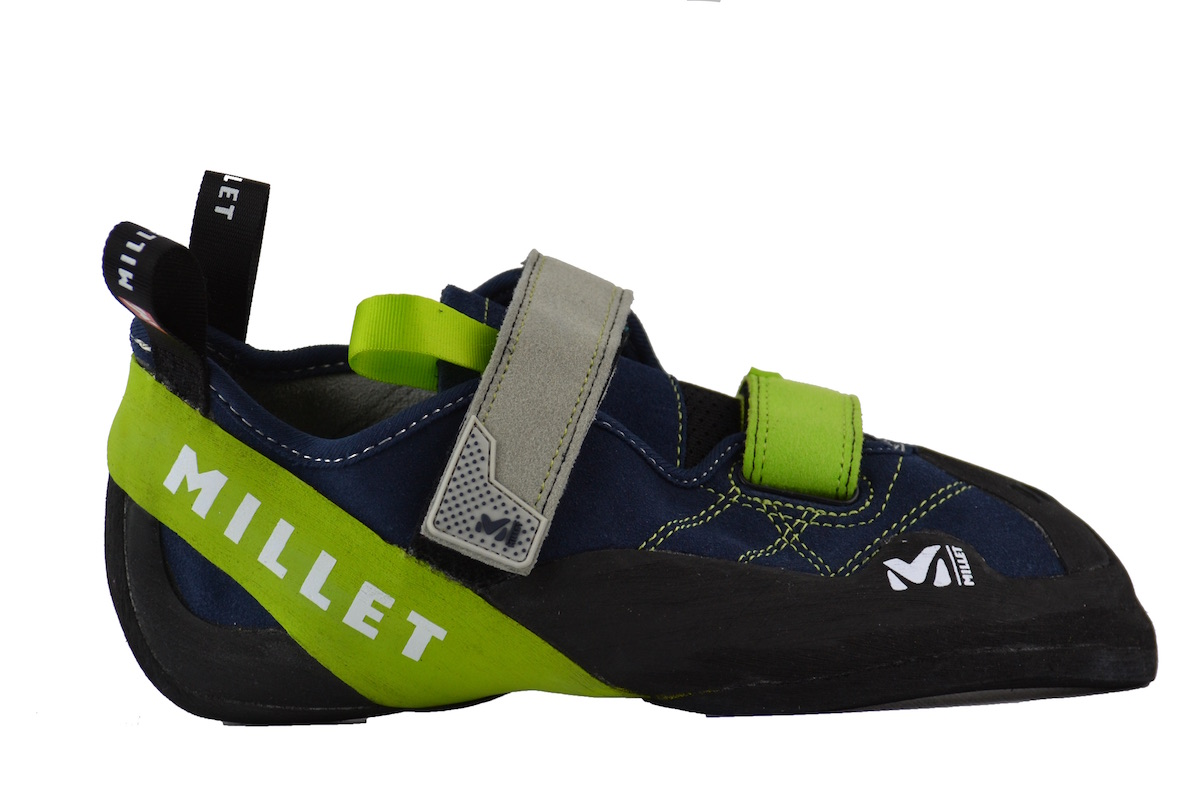 Millet Siurana - Chaussons escalade homme