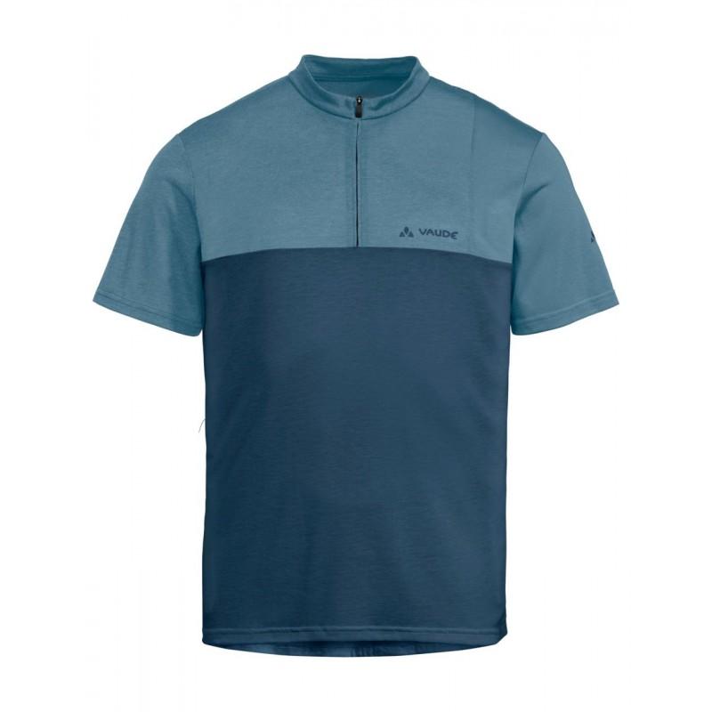 Vaude Tremalzo Shirt V - Maillot VTT homme