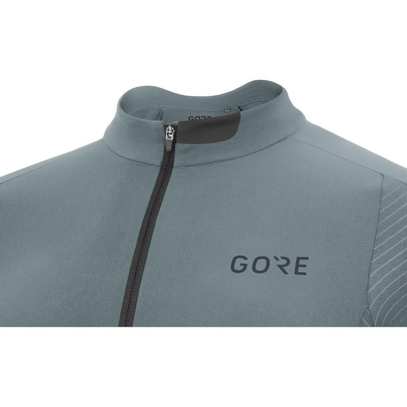 Gore Wear C7 Race Jersey - Maillot vélo homme